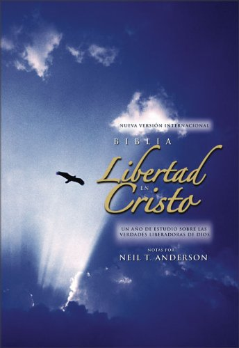 9780829740677: Biblia Libertad en Cristo-NVI