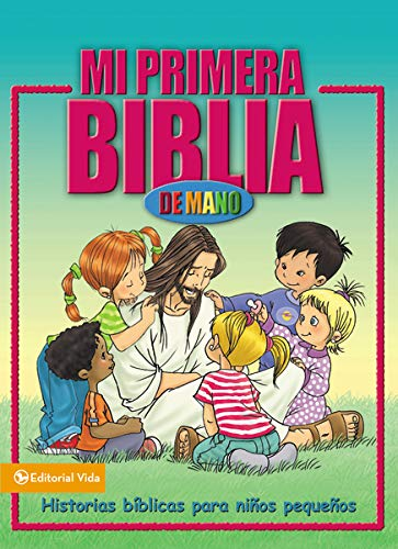 9780829740691: Sp My First Handy Bible: Bible Story for Toddlers