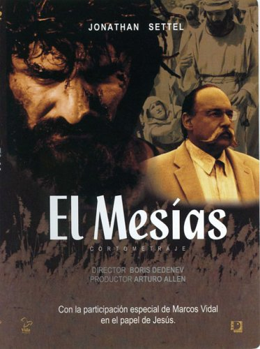 9780829740738: Messiah, The (El Mesias)