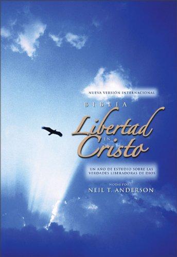 9780829740905: Biblia Libertad en Cristo-NVI