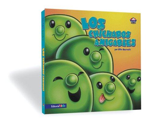9780829742985: Los Chicharos Amigables (Spanish Edition)
