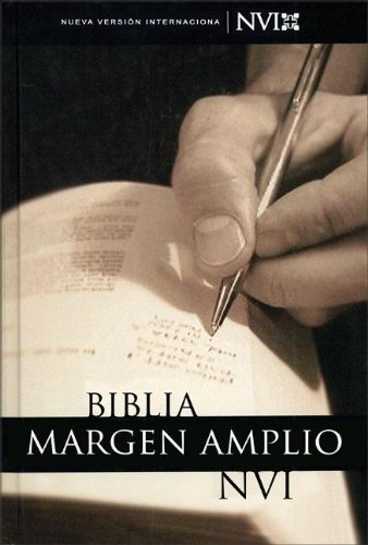 9780829743067: NVI Biblia Margen Amplio/ The Wide Margin VI Bible