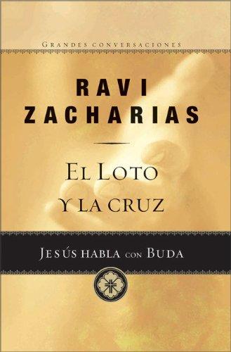 9780829743180: El Loto y la Cruz = The Lotus and the Cross (Great Conversations)