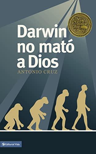 9780829743586: Darwin No Mato a Dios