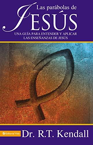 9780829743883: Parábolas de Jesús, Las (Spanish Edition)