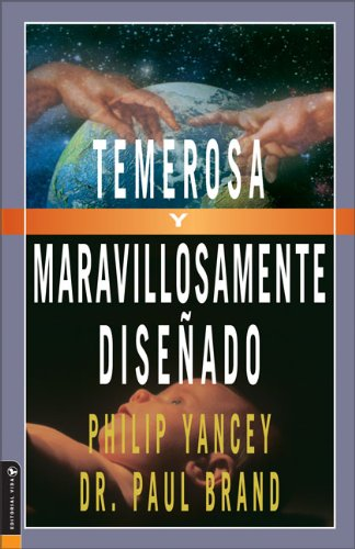 9780829744286: Temerosa y Maravillosamente Disenado/ Fearful and Wonderfully Designed