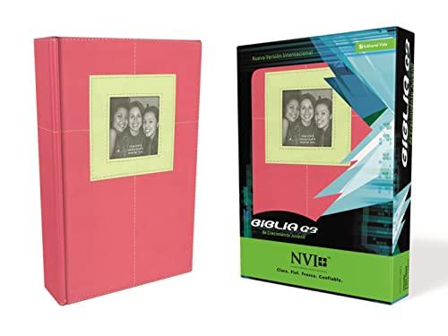 Biblia G3 de crecimiento juvenil NVI (Especialidades Juveniles) (Spanish Edition) (9780829744804) by Lucas Leys