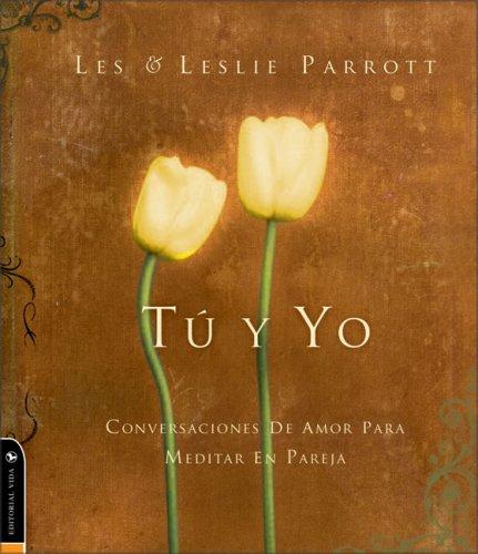 9780829745092: Tu y Yo: Conversaciones de Amor Para Meditar En Pareja