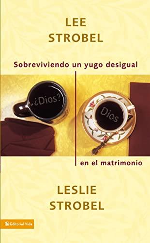 9780829745146: Sobreviviendo un yugo desigual en el matrimonio (Spanish Edition)