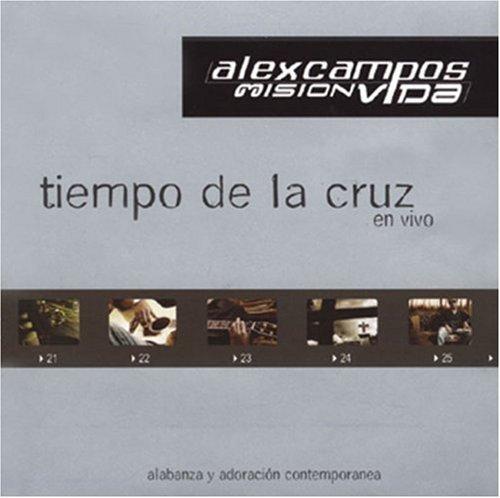 9780829745528: Tiempo de la Cruz (Spanish Edition)