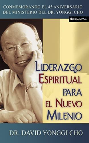 9780829745559: Liderazgo Espiritual Para El Nuevo Milenio