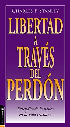 LIBERTAD A TRAVES DEL PERDON