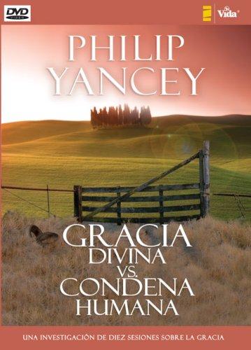 9780829746990: Gracia divina vs. condena humana DVD: Una investigación de diez sesiones sobre la gracia