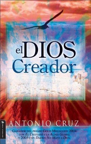 9780829747195: God the Creator (el Dios Creador) (Spanish Edition)