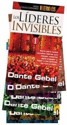 9780829747669: Heroes - Libros Coleccionables 5 (Dante Gebel Libros Colecciones)