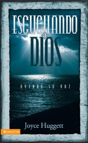 9780829748215: Escuchando a Dios: Hearing His Voice