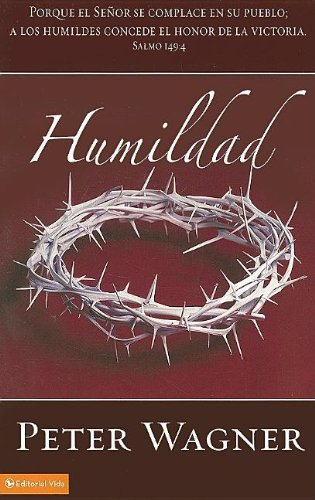 9780829748512: Humildad (Spanish Edition)