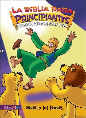 9780829749380: Daniel y los leones (Beginner's Bible, The) (Spanish Edition)