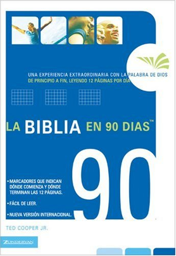9780829749564: Biblia En 90 Dias Juego: An Extraordinary Experience with the Word of God