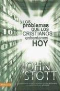 9780829750355: Problemas que los cristianos enfrentan hoy (Spanish Edition)