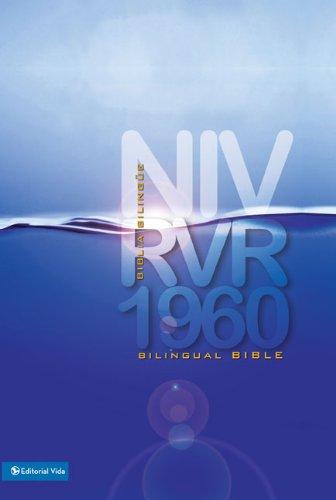 9780829750409: Biblia Bilingue-PR-RV 1960/NIV
