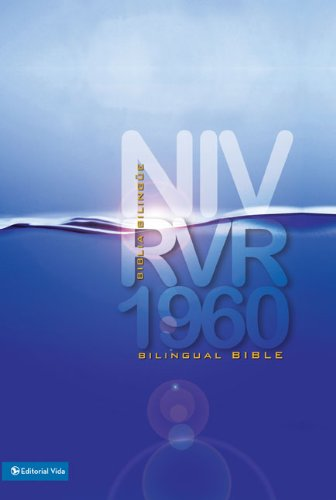 9780829750409: RVR 1960/NIV Biblia bilingüe (Spanish Edition)