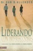 9780829750966: Liderando con imperfecciones: Cambiando tu debilidades en habilidades (Spanish Edition)