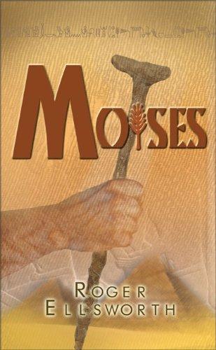9780829751451: Moises: Un Hombre de Dios Para Tiempos de Desafio: God's Man for Challenging Times Lessons from the Life of Moses