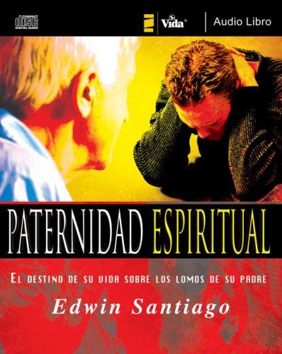 9780829751550: Paternidad espiritual audio libro (Spanish Edition)