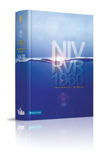 9780829752250: RVR 1960/NIV Biblia bilingüe (Spanish Edition)