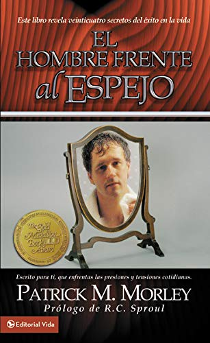 9780829752335: Hombre Enfrente Del Espejo: Solving the 24 Problems Men Face