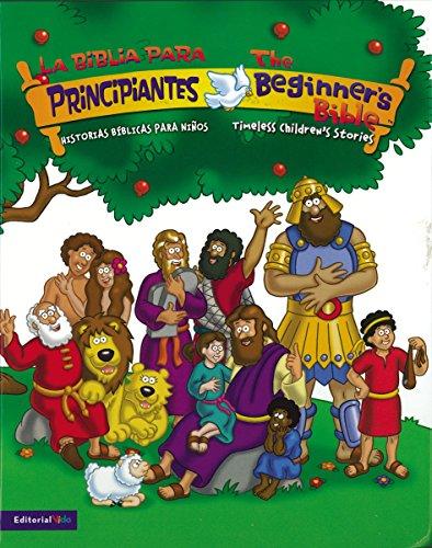 9780829752557: Biblia para principiantes Bilingüe: Historias bíblicas para niños (The Beginner's Bible) (Spanish and English Edition)