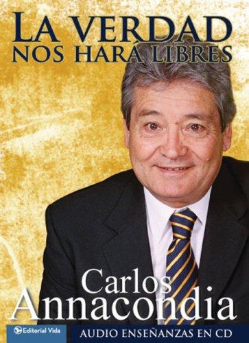 9780829753080: La verdad nos hará libres: Audio enseñanzas en CD (Spanish Edition)