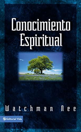 9780829753134: Conocimiento Espiritual (Spanish Edition)