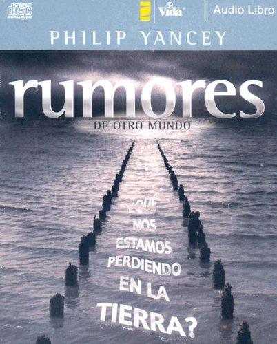 9780829753554: Rumores De Otro Mundo Audio Libro CD