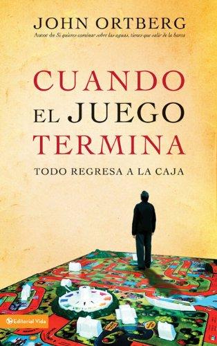 9780829753677: Cuando el Juego Termina Todo Regresa a la Caja = When the Game Is Over It All Goes Back in the Box