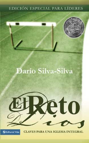 9780829753790: Reto De Dios: Clues for an Integral Church