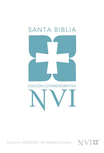 9780829753820: Santa Biblia Edición Conmemorativa NVI (Spanish Edition)