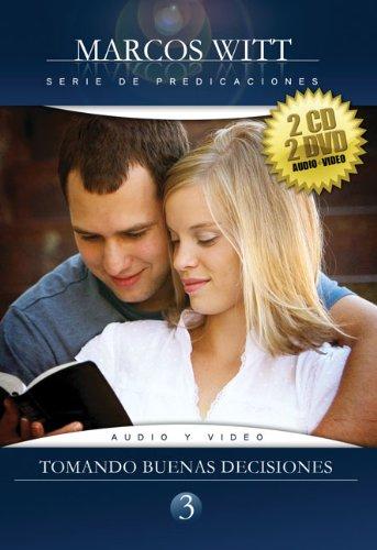 9780829754278: Tomando Buenas Decisiones (Serie de Predicaciones)