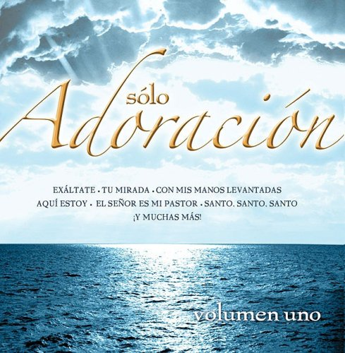 9780829754377: Solo Adoracion (Spanish Edition)