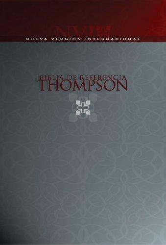 9780829754414: Biblia de referencia Thompson NVI (Spanish Edition)