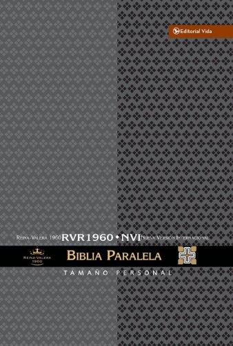 9780829755602: Biblia paralela RVR 1960/NVI, tamaño personal (Spanish Edition)