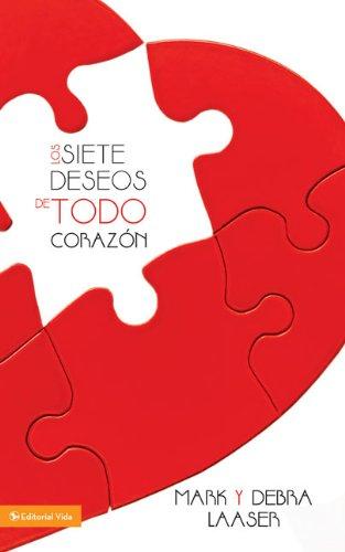9780829755824: Los siete deseos de todo corazón (Spanish Edition)