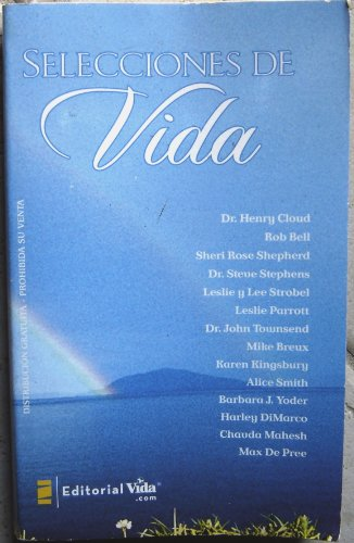 Selectiones De Vida (Spanish Edition) Selections of: Various, Dr Henry