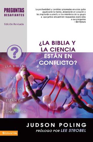9780829756401: ¿La Biblia y la ciencia están en conflicto? (Preguntas Desafiantes) (Spanish Edition)