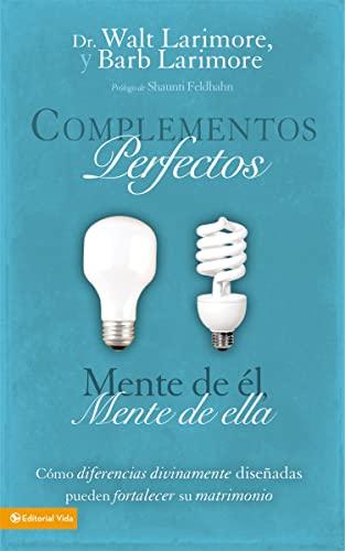 9780829756470: Complementos Perfectos: Mente de El, Mente de Ella