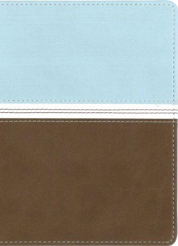 9780829756821: NVI Santa Biblia ultrafina compacta (Spanish Edition)