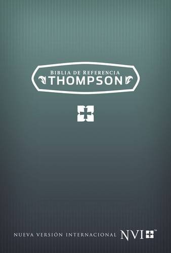 9780829757064: Biblia de Referencia Thompson NVI