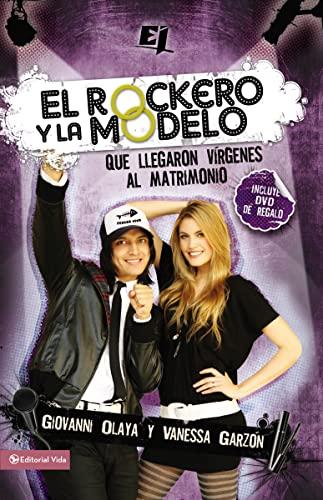9780829757361: El Rockero y la Modelo: Que Llegaron Virgenes al Matrimonio (Biblioteca de Ideas de Especialidades Juveniles)
