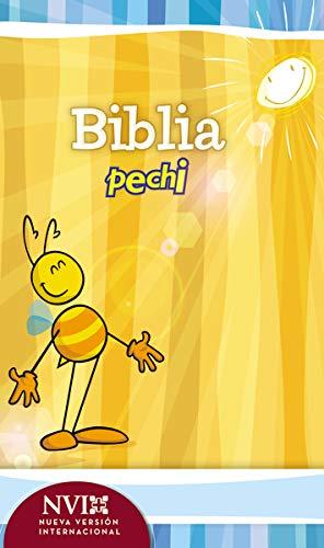 9780829757903: Biblia Pechi NVI (Spanish Edition)